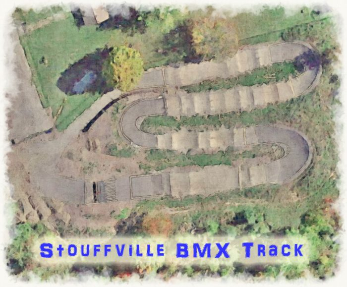 Stouffville BMX track