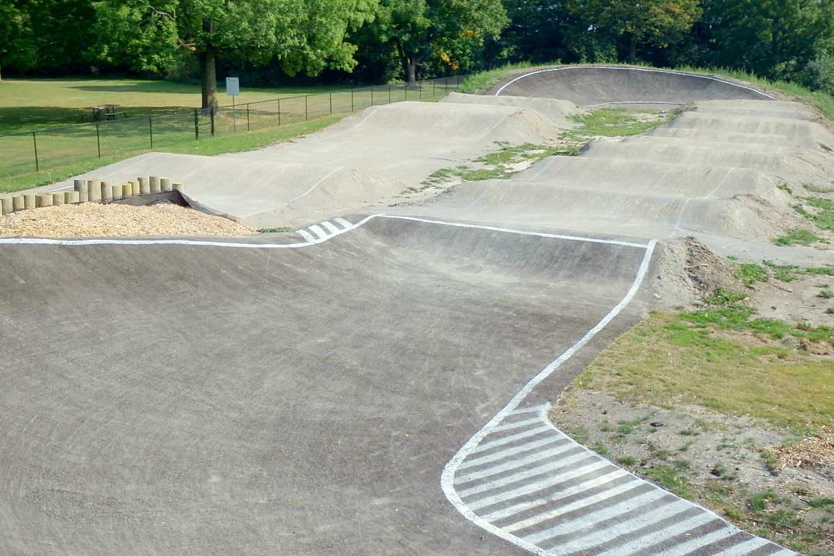 Stouffville – BMX Track