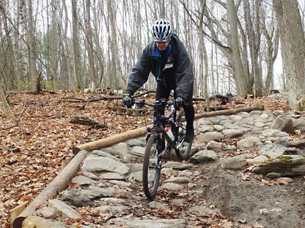 Dagmar – MTB Trail