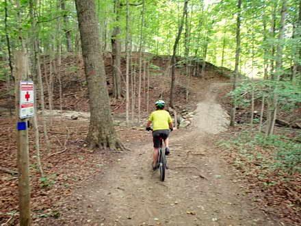 Huron Park Trails Kitchener