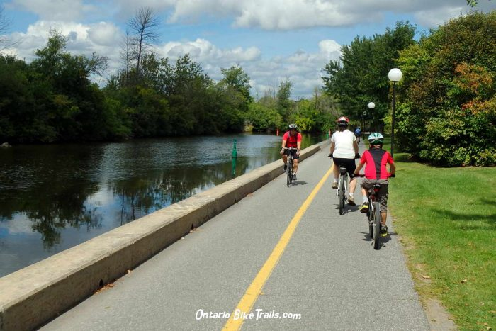 Rideau canal park trail ontario bike trails rideau bike trail29 fandeluxe Images