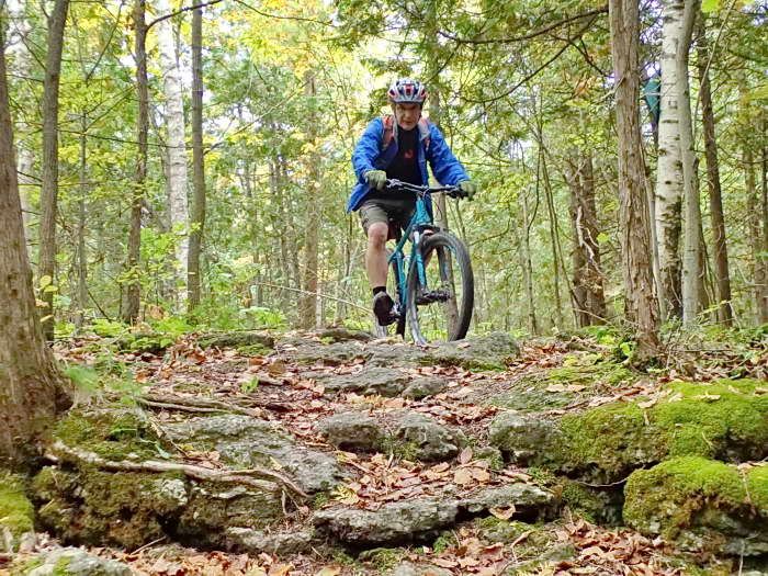 Hilton Falls – MTB / Park Trail
