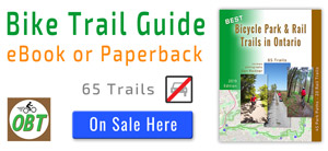 bike trail book ad