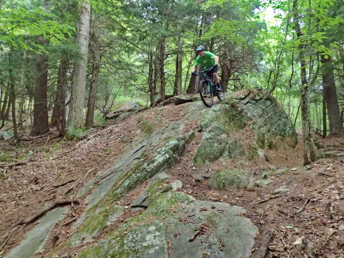 Porcupine Ridge – MTB Trail
