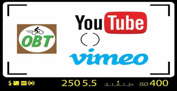 Video logos