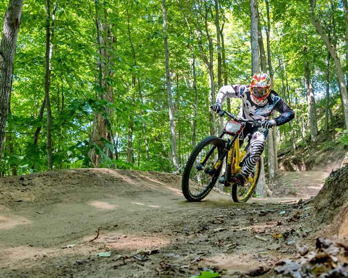 Horseshoe Valley – MTB DH Trail