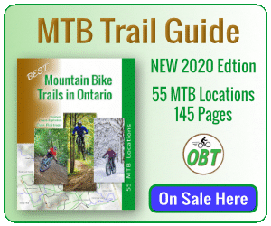 mtb trail guide