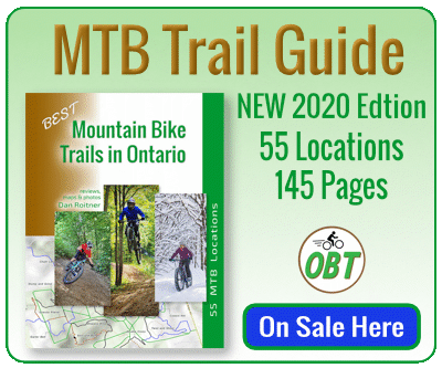 MTB Trail Guide offer